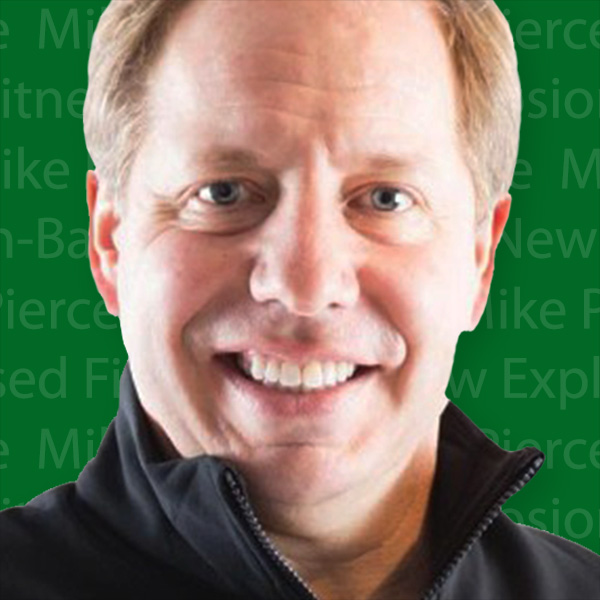 MIKE PIERCE – The New Explosion in Tech Based Fitness